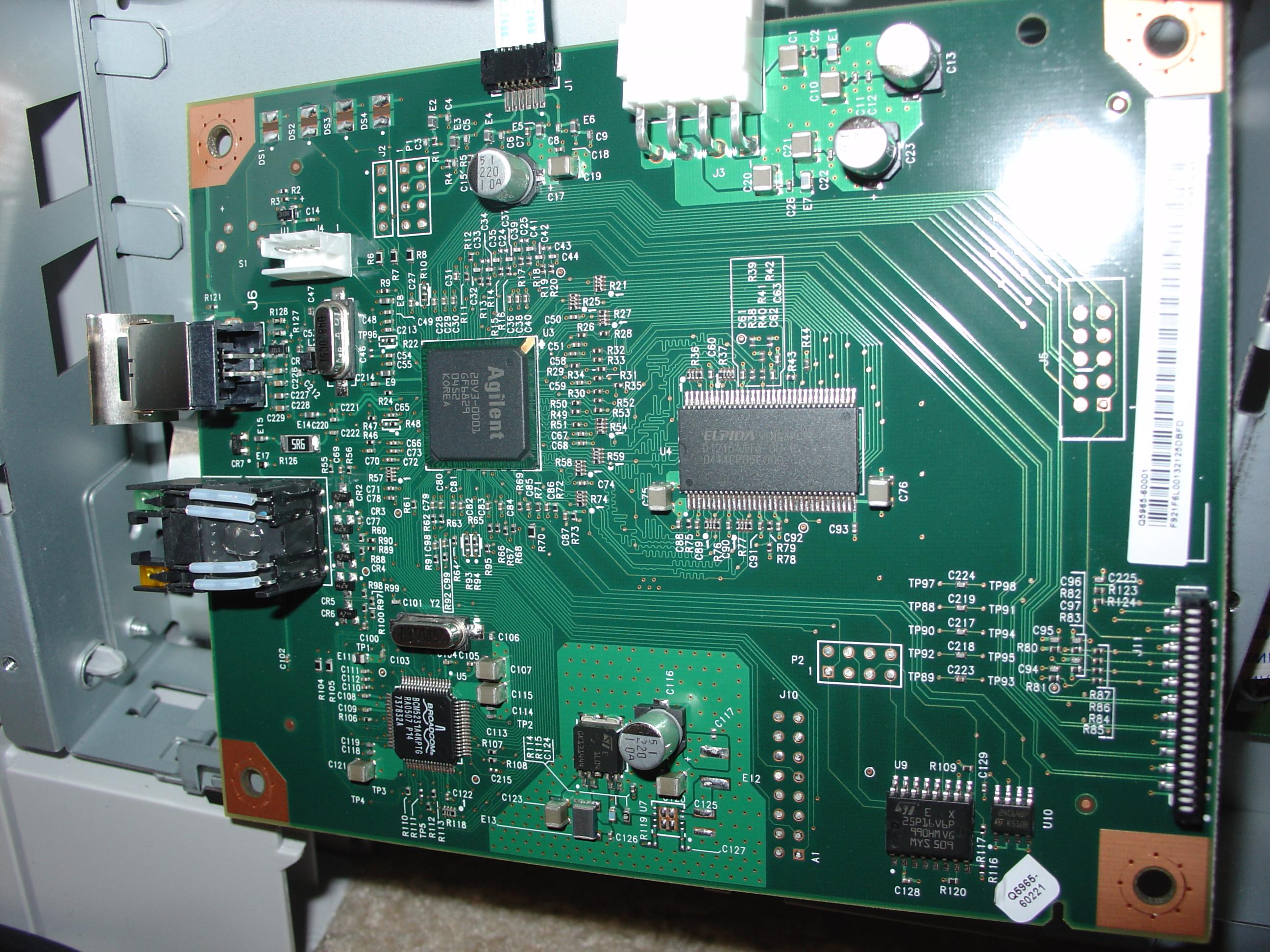 Amazon. Com: black toner refill kit for hp color laserjet 1600.