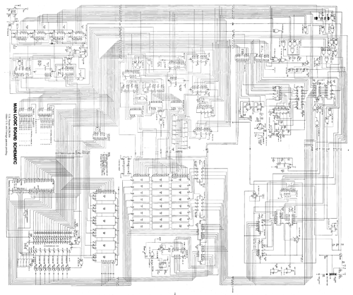apple schematic the wiring diagram apple 2 schematic wiring diagram schematic