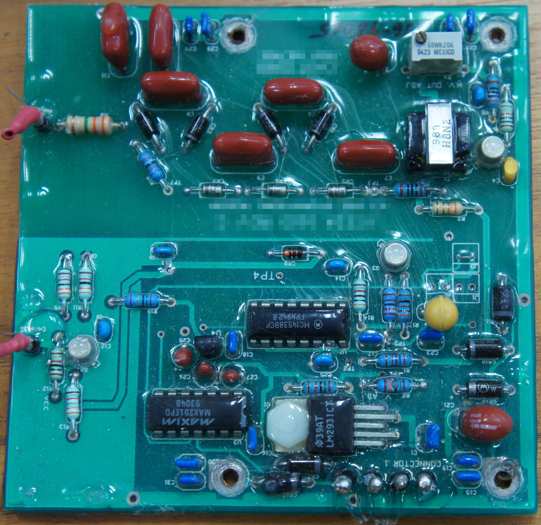 name that ware april 2011 bunnie s blog rh bunniestudios com Integrated Circuit Integrated Circuit